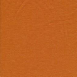 Jersey cowboy-look grov i lys støvet orange