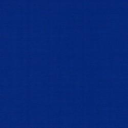 Jersey økotex bomuld lycra, kobolt blå