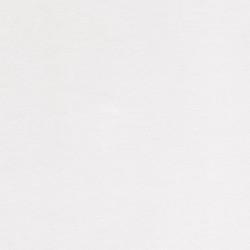 Jersey økotex bomuld- lycra, off-white