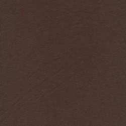 Jersey økotex bomuld/lycra, chokoladebrun