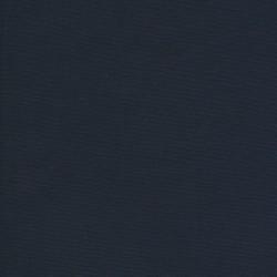 Kanvas 100% bomuld i Halv Panama, mørkeblå