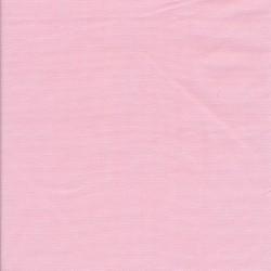Kanvas 100% bomuld i Halv Panama, lys rosa