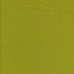 Kanvas 100% bomuld i Halv Panama, lys oliven