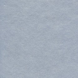 Imiteret blød læder/nappa i sølv