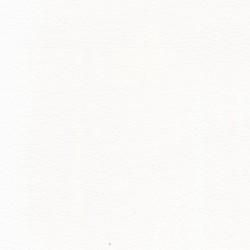 Imiteret læder/nappa i Hvid - Til møbler