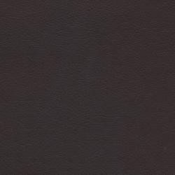 Rest Imiteret læder/nappa i Mocca/mørkebrun 10 cm.