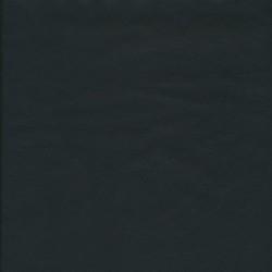 Tynd Imiteret læder/nappa med stræk i sort