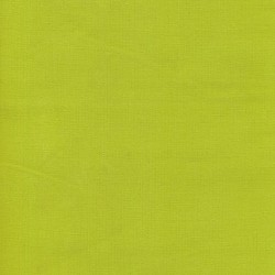 Liggestole stof ensfarvet lime