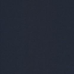 Markise stof mørk blå