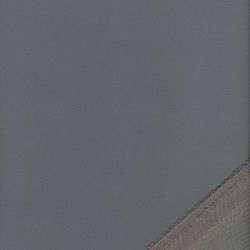 Rest Markise stof grå, 80 cm.