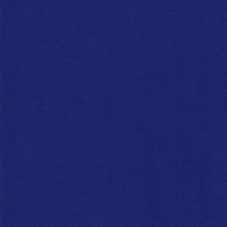 Bævernylon i koboltblå