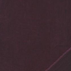 Cupro i polyester i blomme