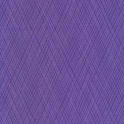 Afklip Patchwork stof med skrå striber i lilla og lyselilla, 50x55 cm.