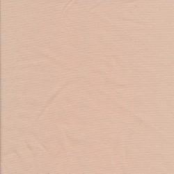 Rib støvet pudder-rosa