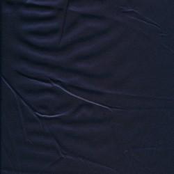 Stræksatin i mørkeblå