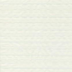 Rest Skjortestof med strib, knækket hvid- 140 cm.