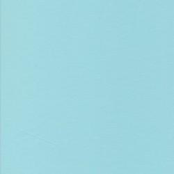 Rest Skjorte poplin med stræk, lys turkis 120 cm.