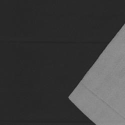 Softshell 2-farvet sort og lys grå