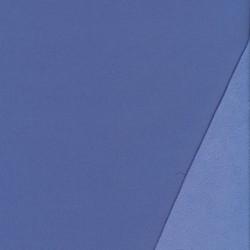 Softshell i mellem blå