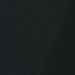 Rest Strik uld/polyester koksgrå/sort- 40 cm.