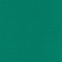 Rest Jersey/strik viscose/elasthan, smaragd-grøn- 75 cm.