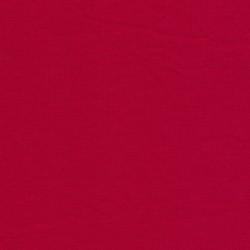 Jersey/strik bomuld/lycra, rød | strikstof