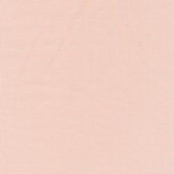 Jersey/strik viscose/polyester i babylyserød