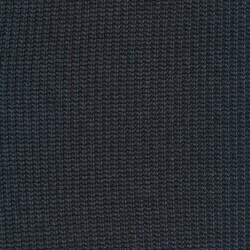 Grov Strik i rib-look i koksgrå