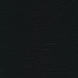 Rillet strik i sort, m/fejl