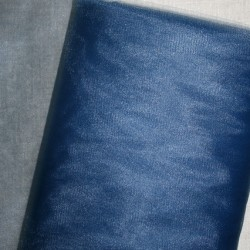 Brudetyl mørkeblå