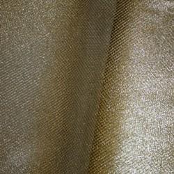 Tyl metalic guld