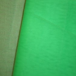 Tyl lysegrøn/lime