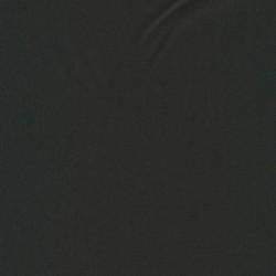 Twill-vævet uld/polyester, mørkebrun