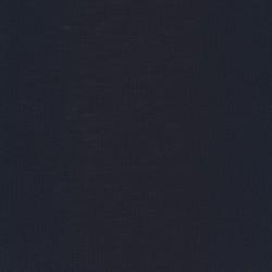 Ribstrikket 100% merino uld, mørkeblå