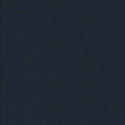 Twill-vævet uld 2-farvet denim-sort