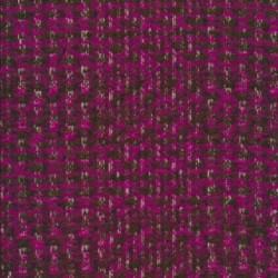 Meleret tweed pink mørk army