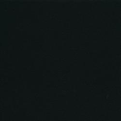 Rest Frakkeuld sort i uld og polyamid, 30 cm.