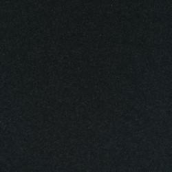 Frakkeuld i koksgrå meleret