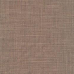 Uld/polyester m/stræk lys brun meleret
