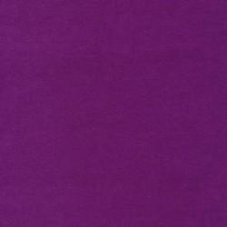 Velour cerisse/lys rød-lilla