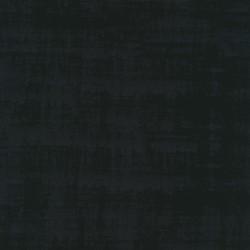 Fast Velour i sort krakkeleret look