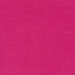 Viscose/polyester m/struktur, pink