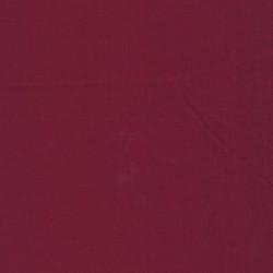 Viscose/polyester bordeaux