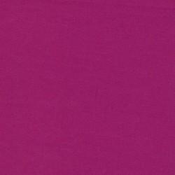 Viscose/polyester lys cerisse