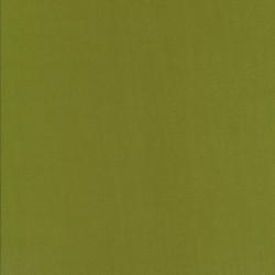 100% viskose twill-vævet lime-grøn