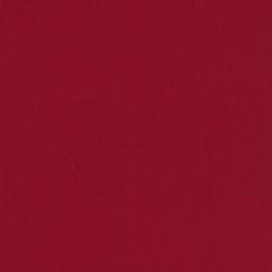 100% viskose twill-vævet støvet rød