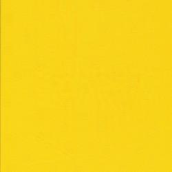 Let 100% viscose med jacquard prik i gul