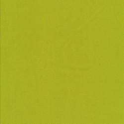 100% viskose twill-vævet lys lime