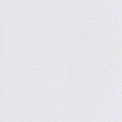 Viscose/lycra økotex hvid- m. trådfejl