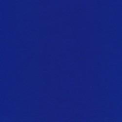 Viscose/lycra økotex koboltblå